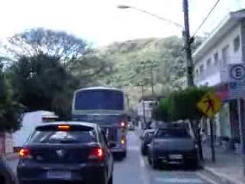 Cometa (Flecha Azul)São João da Boa Vista-Aguas da Prata