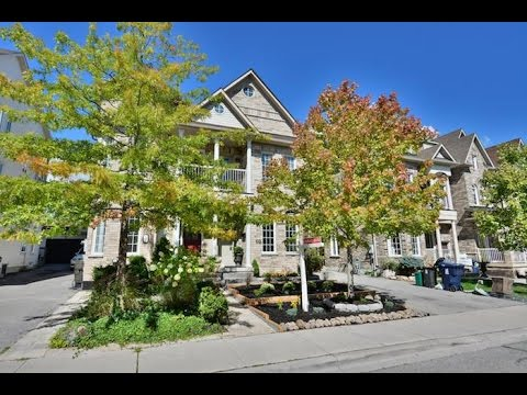 60 Whistle Post St, Toronto, home for sale