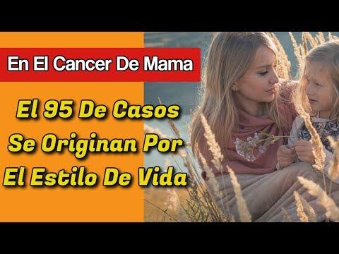 Dietas para adelgazar - En El Cancer De Mama El 95 De Casos Se Originan Por El Estilo De Vida (Noticias de La Salud)