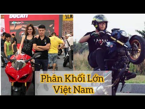 Những Youtuber Việt Nam sở hữu Xe Moto Phân Khối Lớn ( MotoVlog , Làm chủ đề về Xe Moto PKL )Phần 2 - Thời lượng: 5 phút, 31 giây.