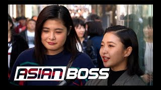Video What The Japanese Think Of Tattoos | ASIAN BOSS MP3, 3GP, MP4, WEBM, AVI, FLV Desember 2018