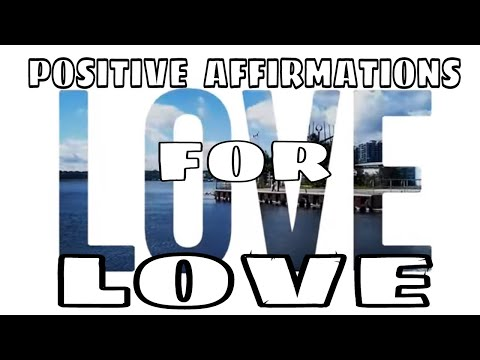 Happiness quotes - Love Quotes  Positive Affirmations For Love