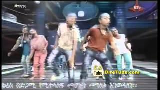 Balageru Idol Round 1 Episode 33 Balageru Style