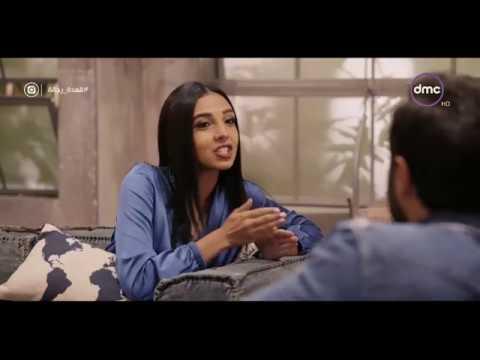 """هكذا ستتصرف سلمى أبو ضيف لو شاهد خطيبها صورتها بـ""""المايوه"""" على Instagram"""