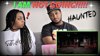 In today's Episode of Couples Reacts we react to 3 Disturbing TRUE Horror Stories and we feel sorry for the person who almost...