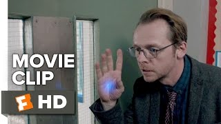 Nonton Absolutely Anything Movie CLIP - Headmaster (2015) - Simon Pegg, Robin Williams Movie HD Film Subtitle Indonesia Streaming Movie Download