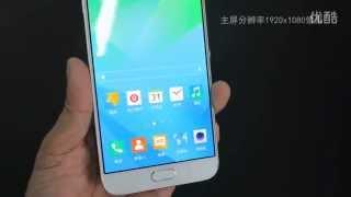 لقطات مسربة لهاتف Galaxy A8 تكشف عن مواصفاته
