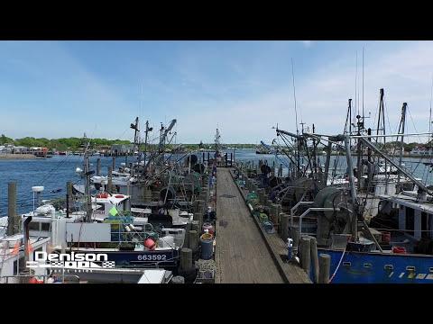 Montauk Summer In The Hamptons [Drone]