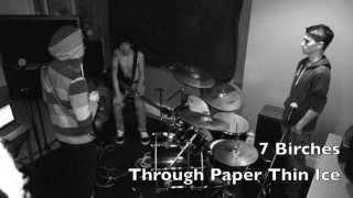 Nonton Renaissance Affair - Through Paper Thin Ice (2011) Film Subtitle Indonesia Streaming Movie Download