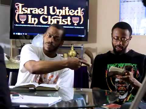 Dymax Interview with Deacons Asaph and Athan of Israel United In Christ
