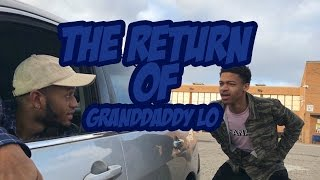 To Tighten Up My Parking Skills Before Taking My Road Test I Decided To Have Granddaddy Lo Train Me......... :) Subscribe...