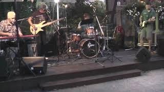 Video Ostrov Písek - Hollywood park shuffle