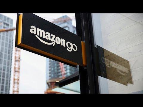 Ιταλία: Επέβαλε πρόστιμο 300 χιλιάδων ευρώ στην Amazon