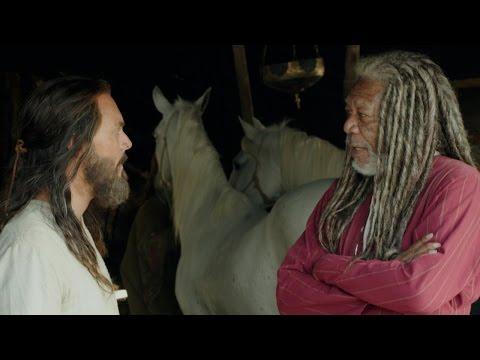 Ben-Hur (TV Spot 'Rise')