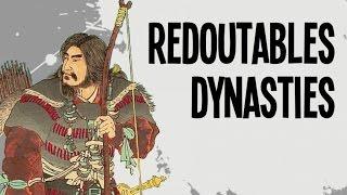 4 redoutables dynasties - Nota Bene #20