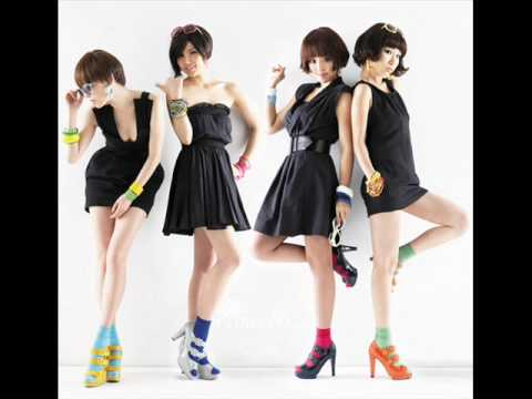 Abracadabra - Brown Eyed Girls
