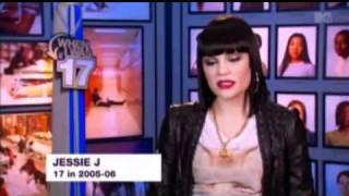 """Jessie J """"When I Was 17"""""""