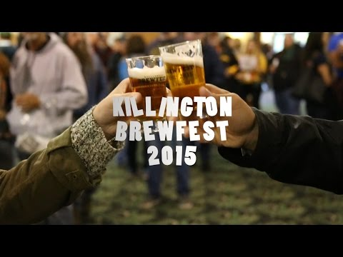 Killington Brewfest 2015