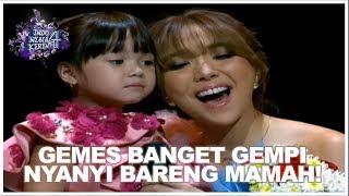 Gisel Dan Gempi Berduet Di Hut Antv 26 | Indonesia Keren 4 | ANTV