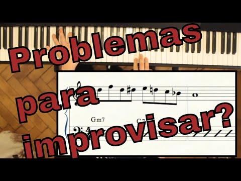 Frases cortas - Problemas para improvisar?