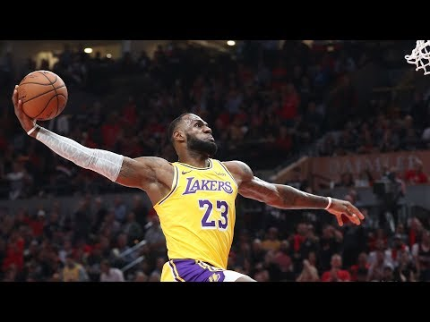 Video: The Lakers need shooters