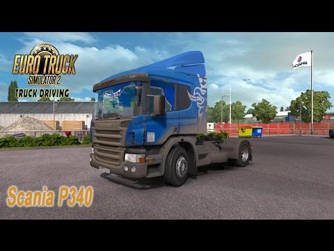 Scania P340 1.26.x
