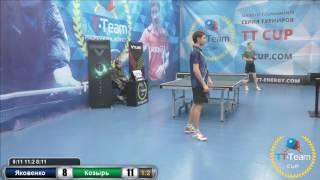 Яковенко А. vs Козырь И.