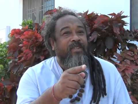 Mooji Answers: Why Is It So Hard to Ignore the Mind?