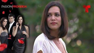Capítulo 1 Video oficial de la novela de Telemundo Pasión Prohibida completo: Bianca Santillana (Monica Spears) y Bruno Diaz (JenCarlos Canela) ...