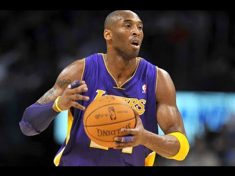NBA Kobe Bryant Mix (HD)