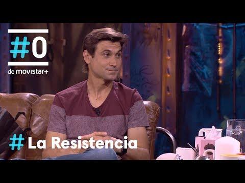 LA RESISTENCIA - Entrevista a David Ferrer | #LaResistencia 30.05.2019