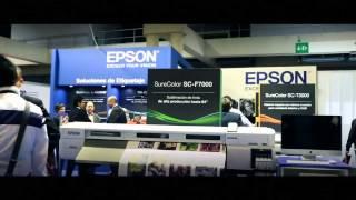graphispag.digital 2013 / Las nuevas tecnologías reinventan la impresión