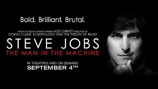 Nonton Steve Jobs  The Man In The Machine   Official Trailer Film Subtitle Indonesia Streaming Movie Download