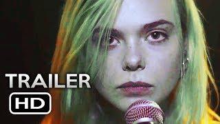 TEEN SPIRIT Official Trailer 2 (2019) Elle Fanning Drama Movie HD by Zero Media