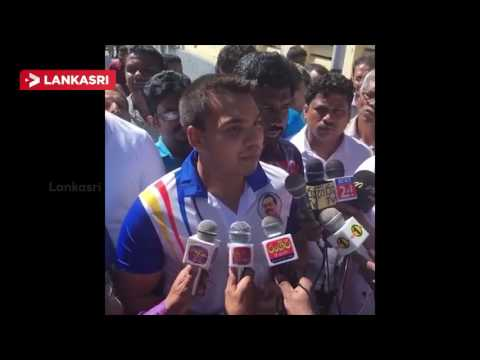 The-support-team-is-led-by-Mahinda-pilgrimage