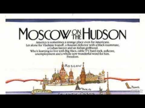 Moscow on the Hudson Soundtrack, 1984, David McHugh Side 1