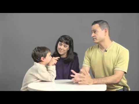 Детям рассказывают про секс (видео)