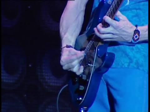 Deep Purple - The Well Dressed Guitar featuring Steve Morse