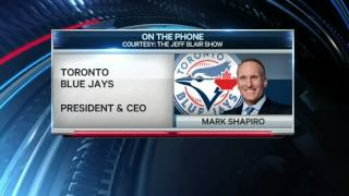 Shapiro: Gibbons is still the right manager for Jays by Sportsnet Canada