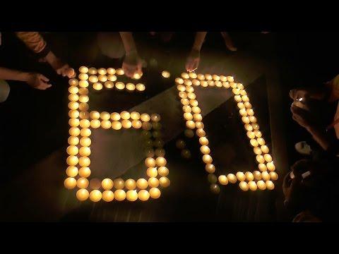 Earth Hour, Artha Graha se-Indonesia Padamkan Listrik