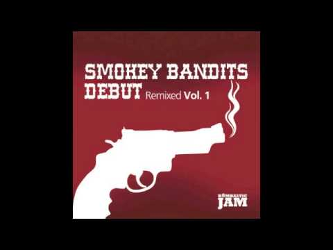 Smokey Bandits - Subway Hustler (Renegades Of Jazz 'Breaks' Remix)