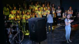 Fusion Galati - Hey Brother cover
