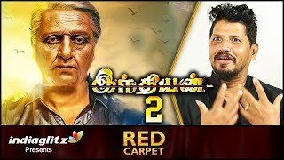 Video Indian 2 Story is Mindblowing : Cinematographer Ravi Varman Interview | Kamal Haasan | Red Carpet MP3, 3GP, MP4, WEBM, AVI, FLV September 2018
