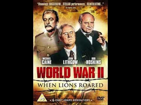 World War II: When Lions Roared   Wikipedia audio article