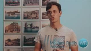 Отзывы реальных учеников школы английского языка Вильяма Рейли