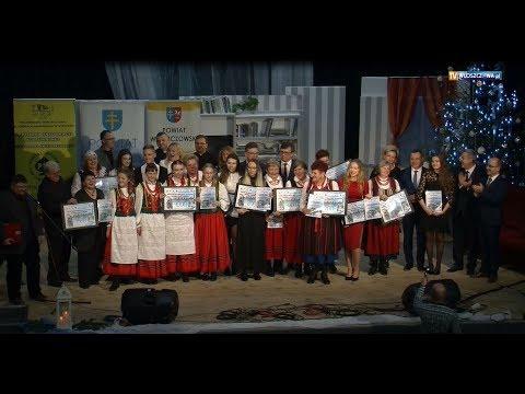 XXVII Świętokrzyski Konkurs Kolęd i Pastorałek Włoszczowa 2020