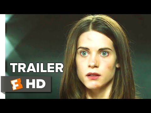 Curvature Trailer #1 (2018) | Movieclips Indie