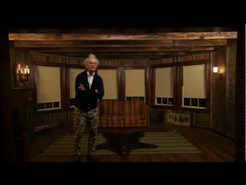 Moonrise Kingdom (Featurette 'Tour of Moonrise Kingdom')