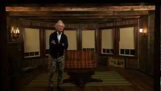 Bill Murray - On the Sets of Moonrise Kingdom