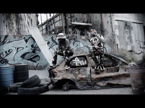 ZillaKami x SosMula - DRAINO ft. Denzel Curry (Official Video)